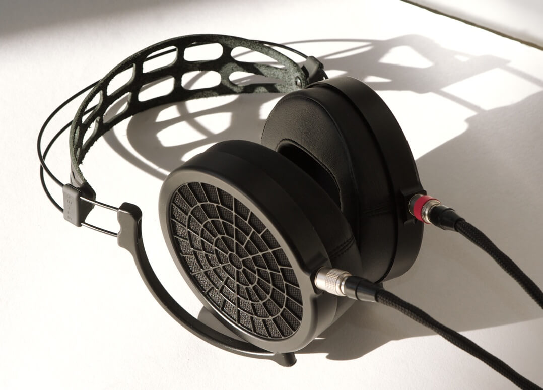 MrSpeakers Ether 2 Kopfhörer von oeben