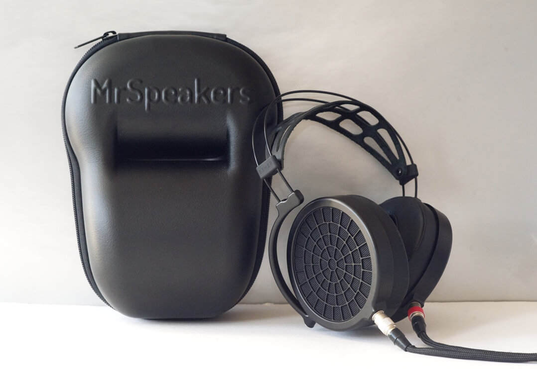 MrSpeakers Ether 2 Kopfhörer mit Case