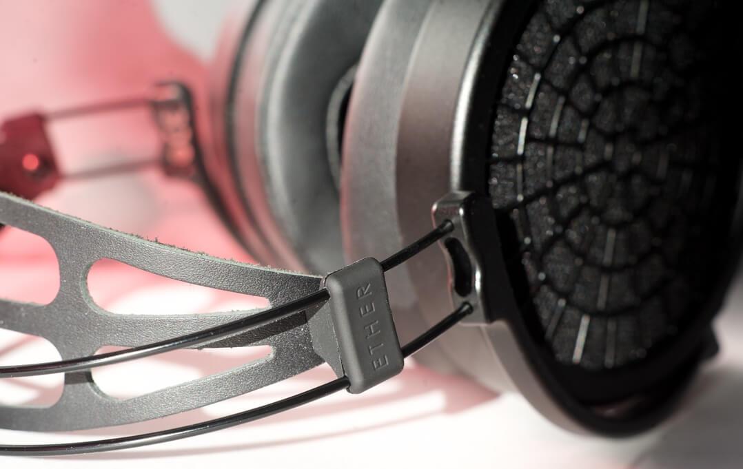 MrSpeakers Ether 2 Kopfhörer Kopfband -Einstellung