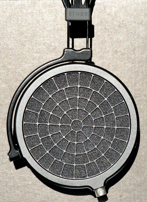 MrSpeakers Ether 2 Kopfhörer Hörkapsel
