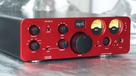 SPL Phonitor xe Kopfhörerverstärker & DAC