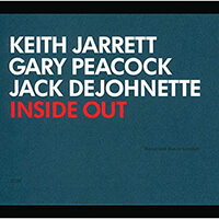 Inside Out - Keith Jarrett