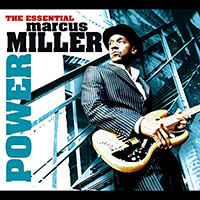 Marcus Millers - Power- The Essential Marcus Miller