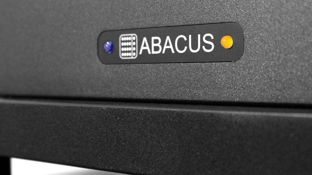 Abacus Horn LEDs