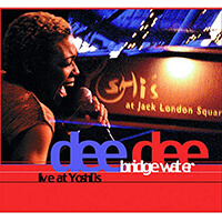 dee dee bridgewater - live at yoshis