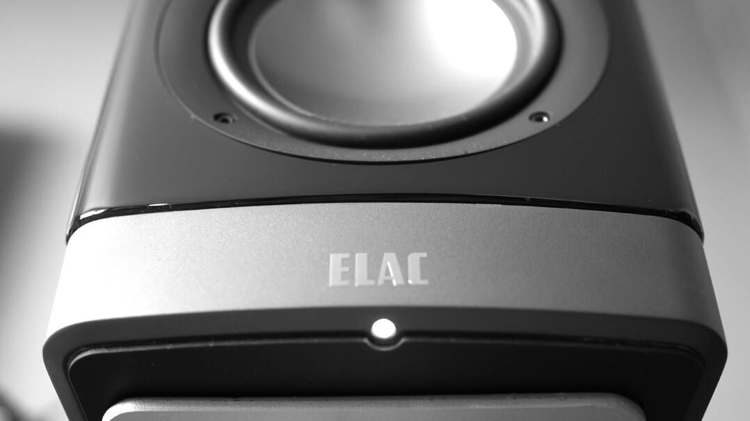 Elac Navis ARB-51 Logo