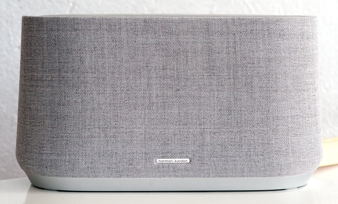 Harman Kardon Citation 500 Front