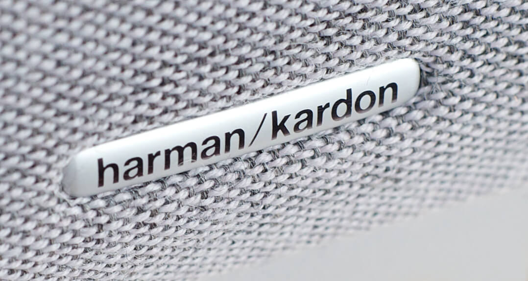 Harman Kardon Citation 500 Logo