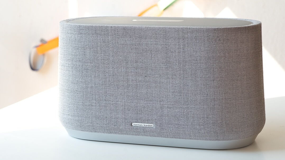Harman Kardon Citation 500 - Streaming- und Bluetooth-Lautsprecher
