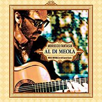 Al Di Meolas - Morocco Fantasia