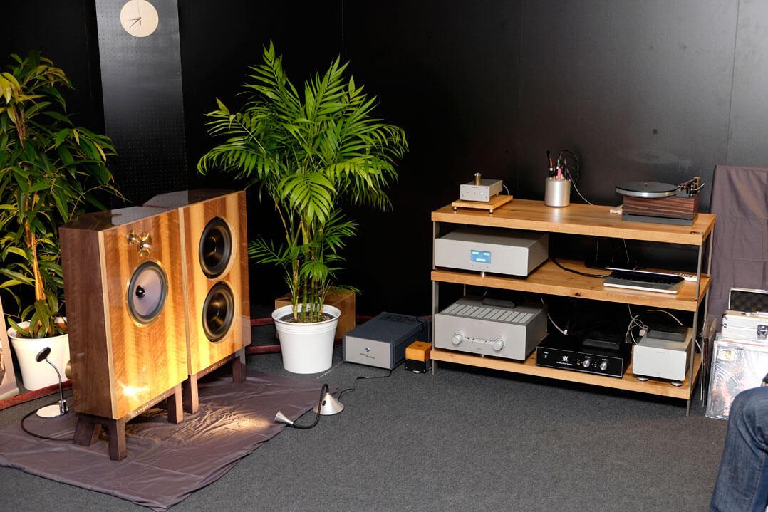 Devore Fidelity / HEAR Vertrieb