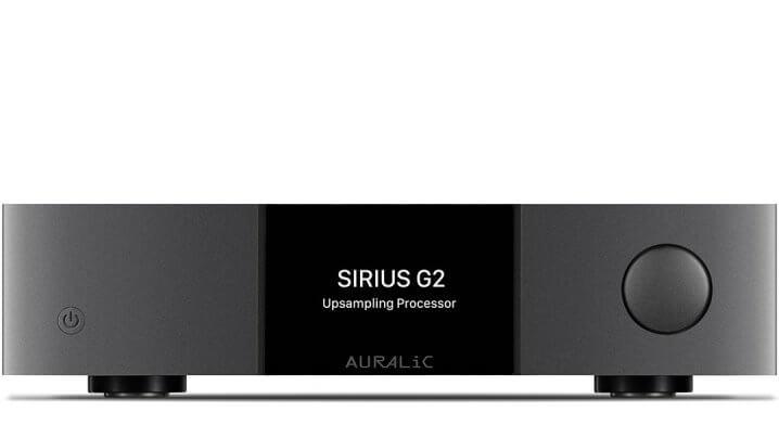 Auralic Sirius G2