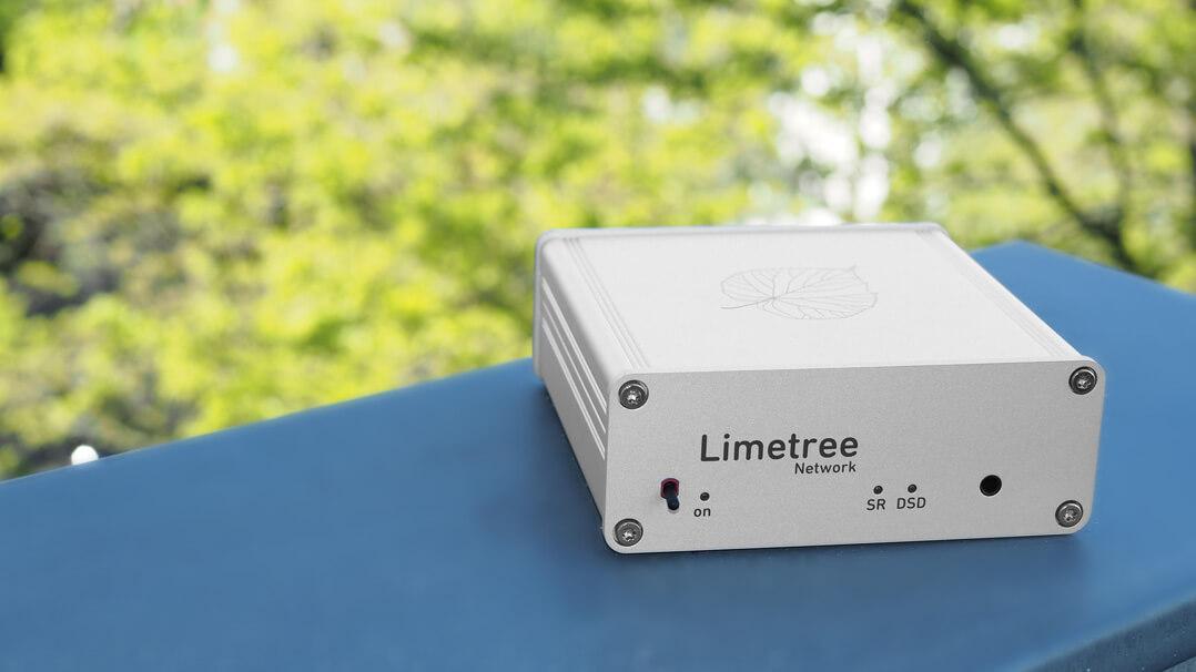 Lindemann Limetree Network komplett