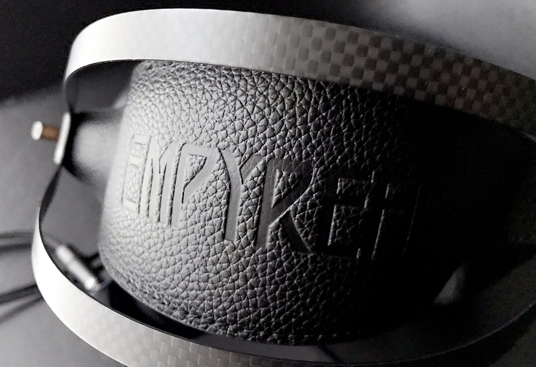 Meze Empyrean Kopfhörer Kopfband