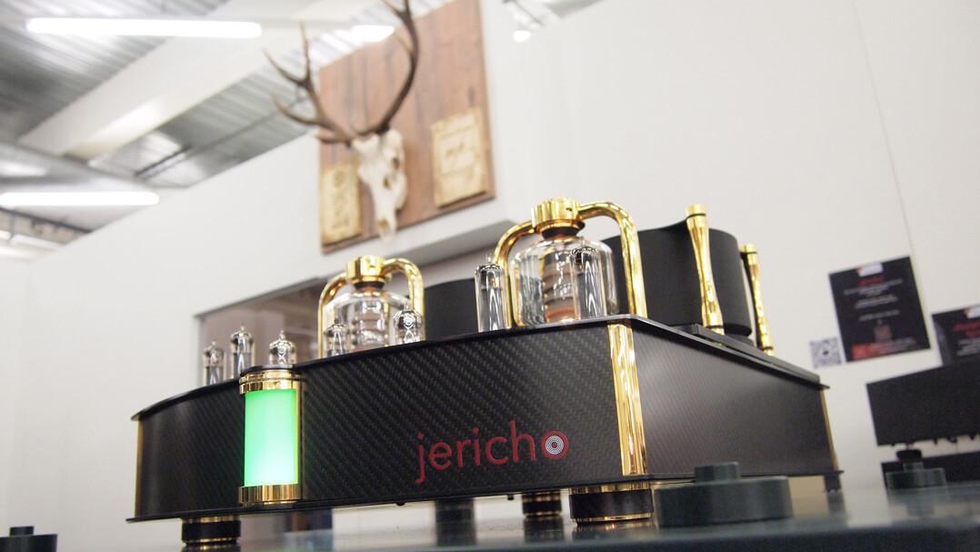 MFE Jericho