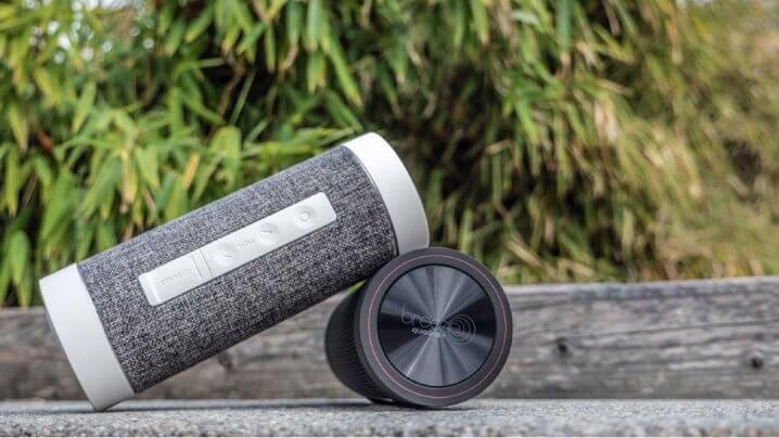 Quadral Breeze Q Bluetooth-Lautsprecher