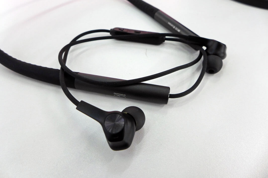 Bluetooth-In-Ear Shanling MW100