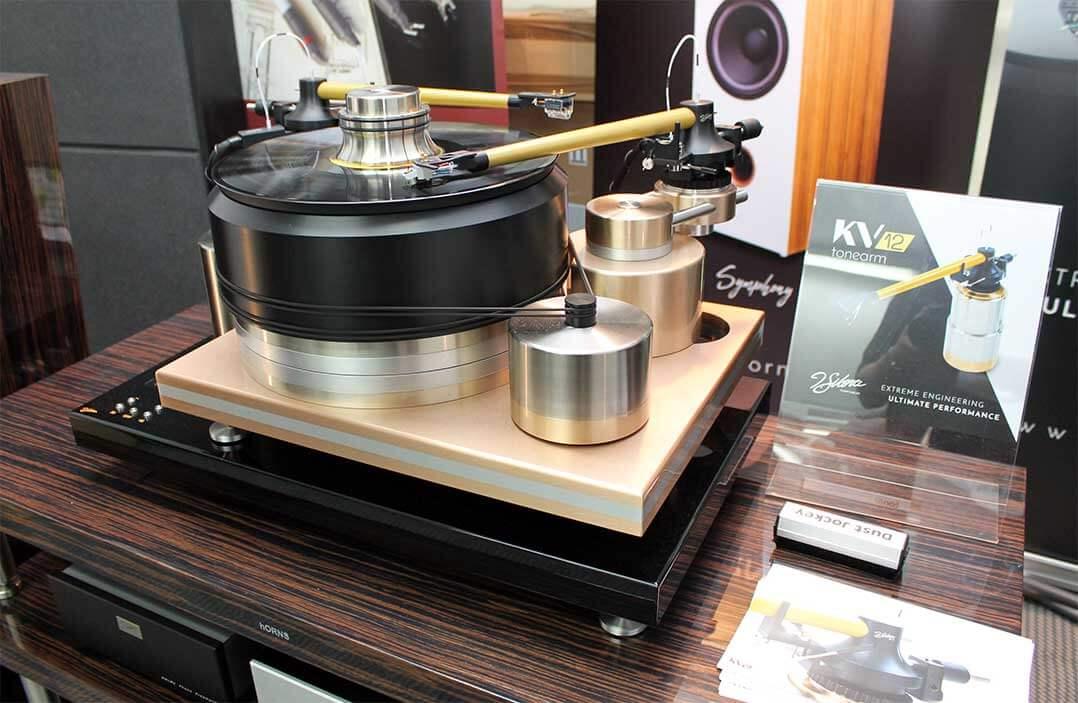 Sikora Standard Max Special Bronze Edition