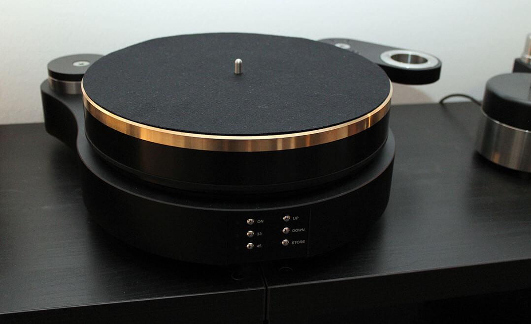TW-Acoustic Raven GT2