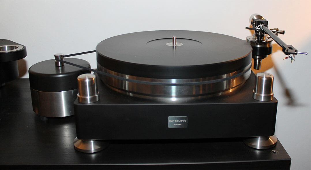 TW-Acoustic Raven AC-2