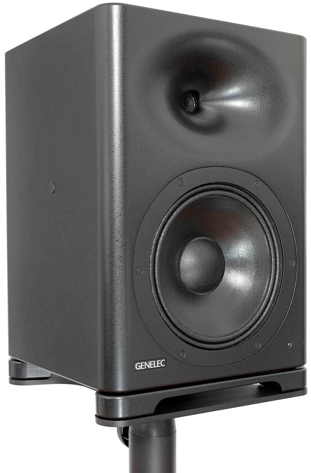 Genelec S360, linksvorne