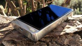 HiBy R6 Pro - Digitaler Audio Player (DAP)