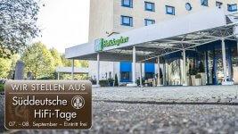 Süddeutsche HiFi-Tage 2019