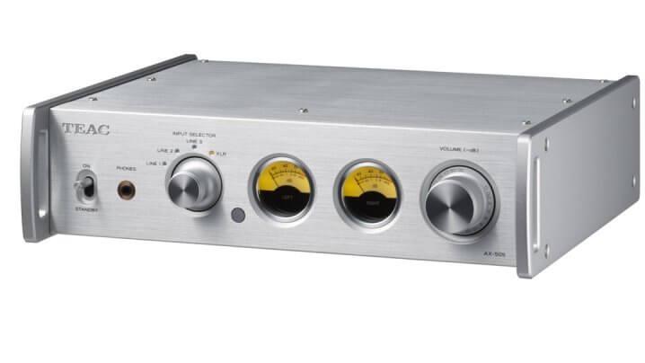 TEAC AX 505 S