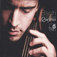 Jean-Guihen Queyras - Complete Cello Suites