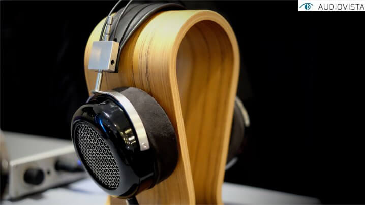 Audiovista Kopfhörermesse