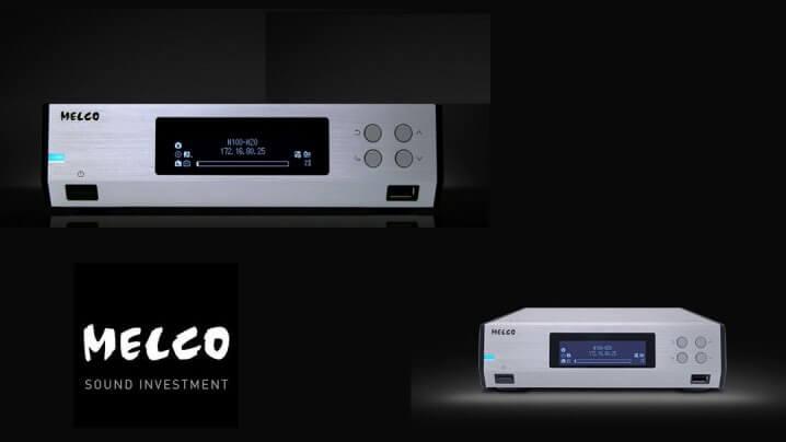 Melco Audio
