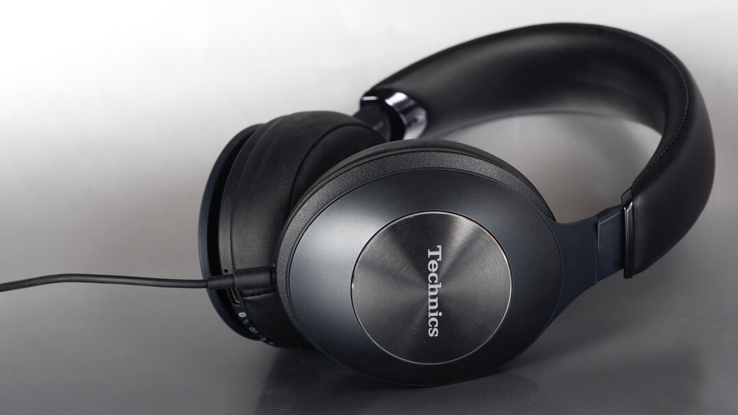 Technics F70N - Kopfhörer