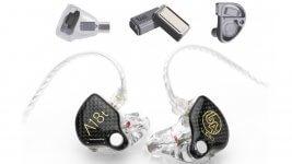 64 Audio In-Ear-Kopfhörer