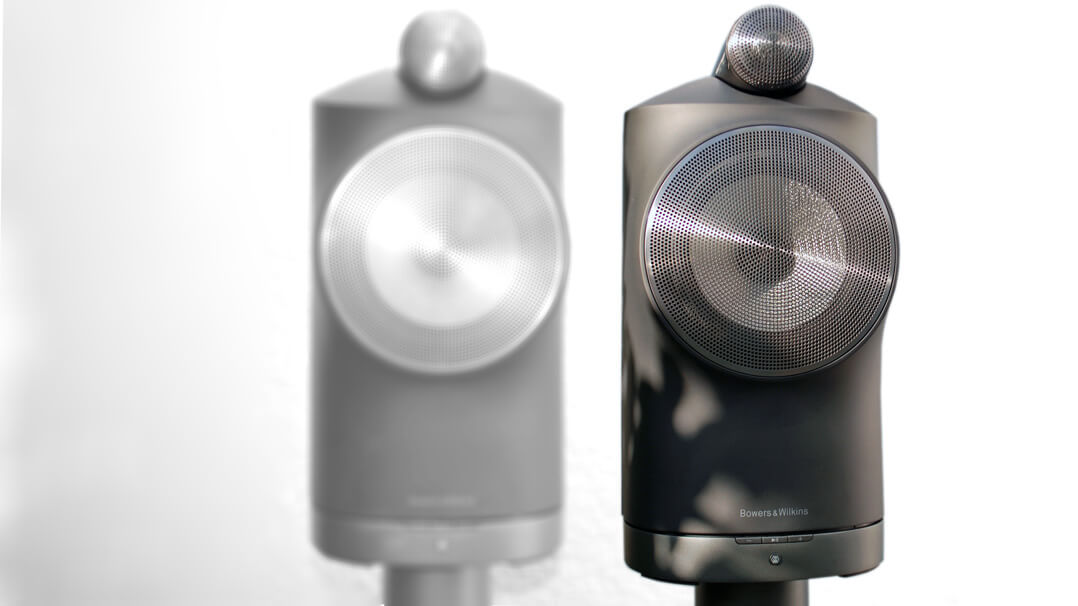 Bowers & Wilkins Formation Duo Lautsprecher Paar