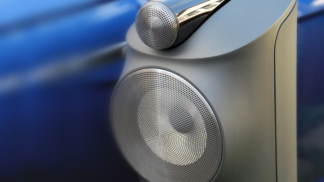 Bowers & Wilkins Formation Duo Lautsprecher