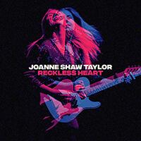 Joanne Shaw Taylor - Restless Heart