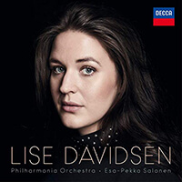 Lise Davidsen - Strauss Four Last Songs