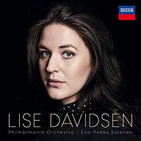 Lise Davidsen - Strauss Four Last Songs