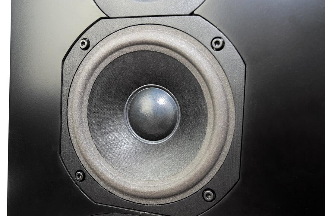 Der Mitteltöner der Orbid Sound Pluto