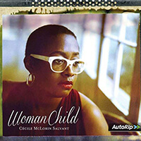 Woman Child - Cécile McLorin Salvant
