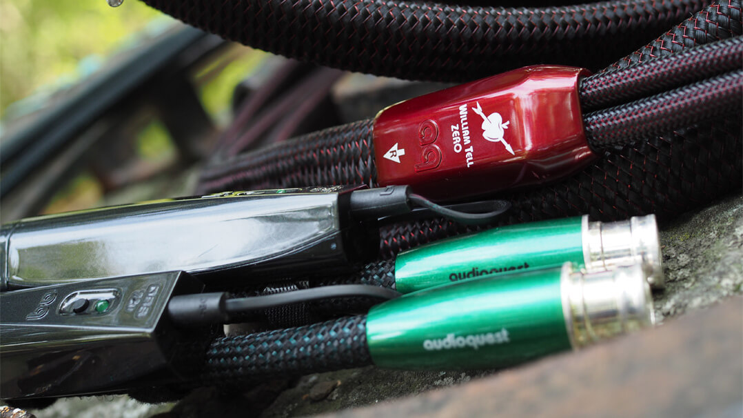 Audioquest Earth Xlr Review