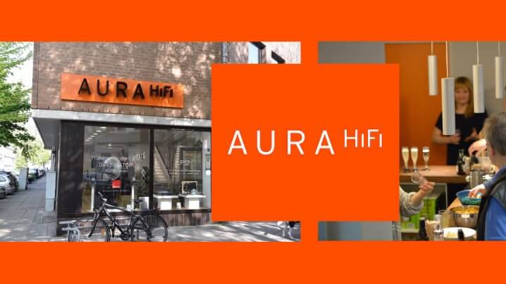 Aura Hifi Sommerfest 2019