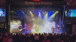 B&W Blues Festival