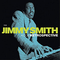 jimmy smith - retrospective remastered