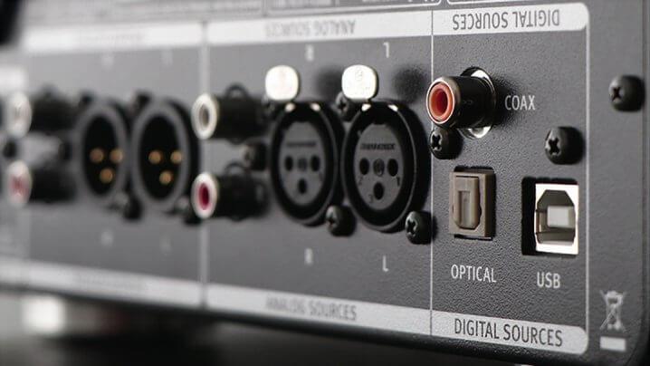 SPL DAC768XS
