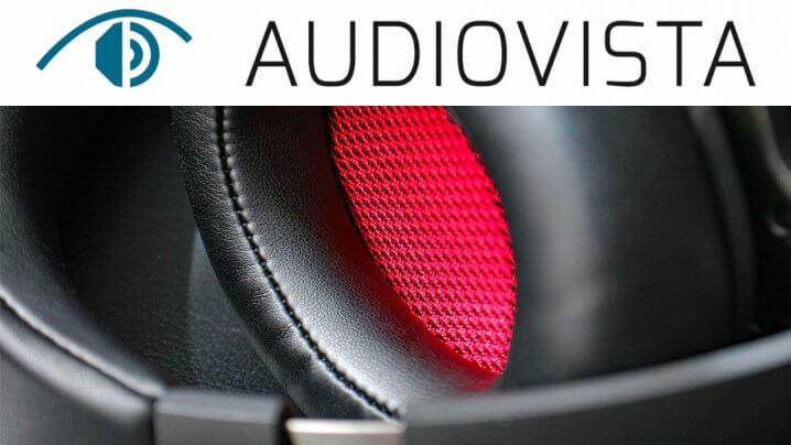 Audiovista Kopfhörer-Messe in Krefeld