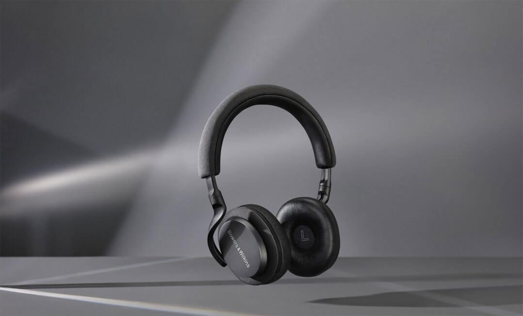 B&W PX5 On-Ear-Kopfhörer