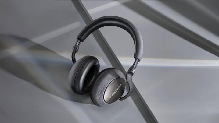 B&W PX7 Over-Ear-Kopfhörer