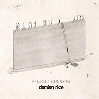 My favourite faded Fantasy Damien Rice