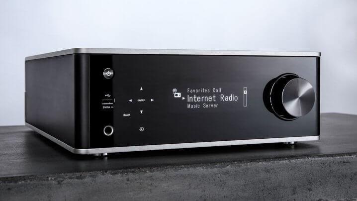 PMA-150H Netzwerkverstärker